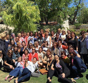 35th Reunion of Tildet's Middle School / High School